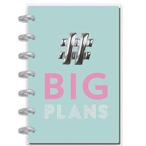 Happy Planner Mini July 2018 - June 2019